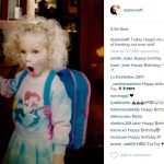 taylor swift instagram birthday 2015 gossip