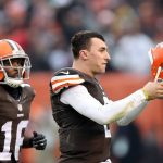 Terrelle Pryor Is Mike Pettine's Security Blanket For Johnny Manziel