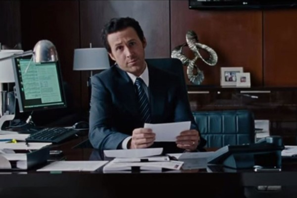 The Big Short If you want action see Star Wars 2015 images