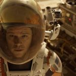 'The Martian' Movie Review: Great to see in theaters & just as great on Netflix