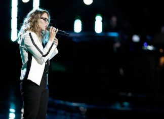 the voice 923 korin bukowski 2015 images