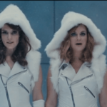 Tina Fey Outswifts Taylor Swift & Gigi Hadid's Bad Blood with Joe Jonas