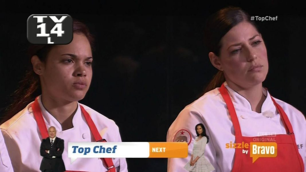 top chef california 1304 grumpy grayson out 2015 images