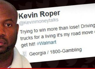 tracy morgan walmart driver charged in crash 2015 gossip