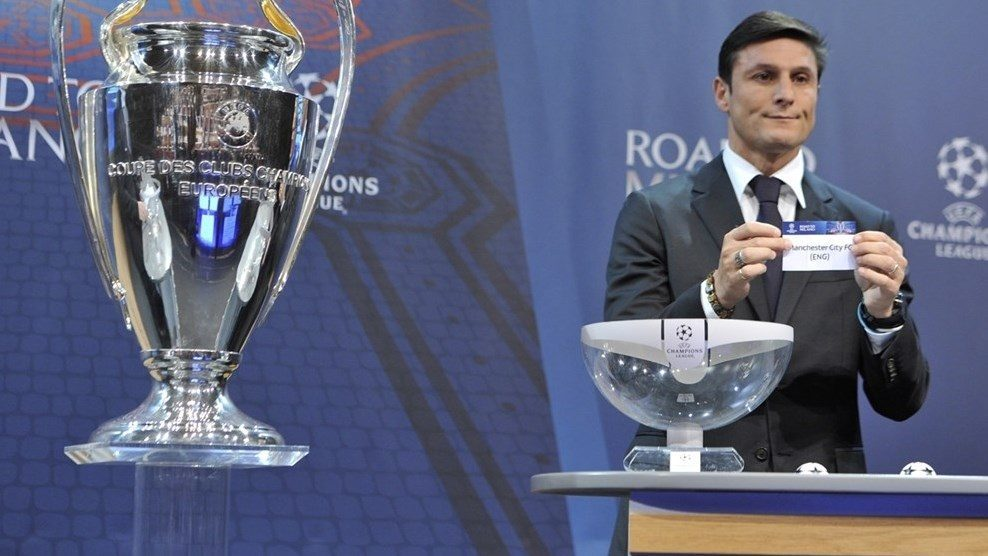 uefa champions league 2015 2015 round of 16 draw soccer imagesuefa champions league 2015 2015 round of 16 draw soccer images