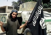 will isis continue having tech terrorism advantage in 2016 images