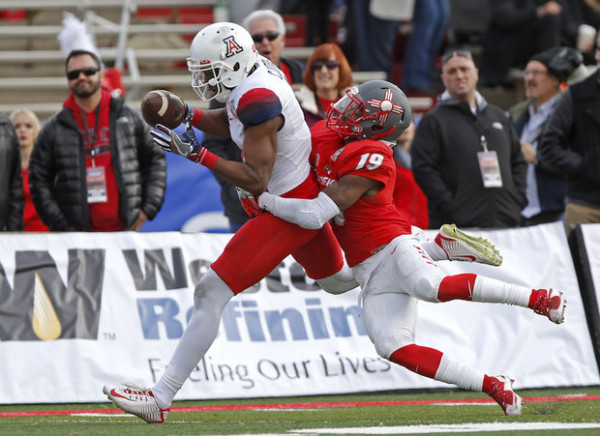 winners losers from college footballs first bowl weekend 2015 images