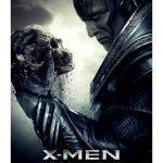 xmen apocalyse latest poster 2015