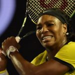2016 Australian Open Shocker: Angelique Kerber knocks out Serena Williams