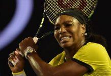 2016 Australian Open Shocker Angelique Kerber knocks out Serena Williams tennis images
