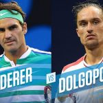2016 australian open day 3 roger federer & sharapova results tennis