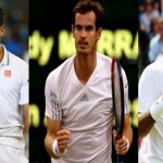2016 Australian Open: Djokovic, Murray & Federer in Quarter finals