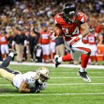 Atlanta Falcons vs Saints Indepth Review 2016