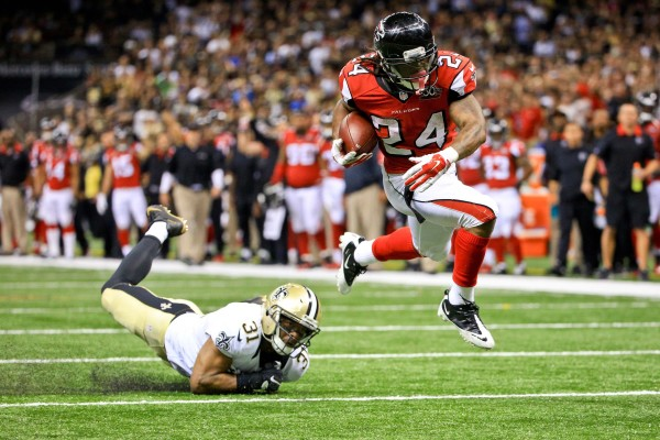 Atlanta Falcons vs Saints Indepth Review 2016 images nfl