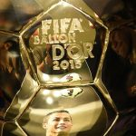Ballon d'Or 2015: The winners