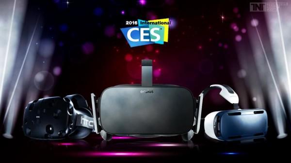 CES 2016 Google & Lenovo Selling 3D eyed 2016 images