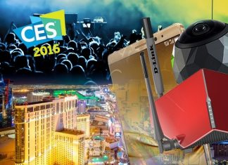 CES 2016 Ushers in Tech of the Year 2016 images