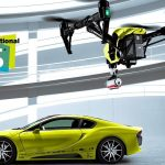 CES 2016: Virtual Reality, Smart Bras, Robots & Drones for Consumer Electronics Show