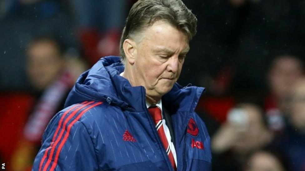 Can any January signing save Van Gaal's future at Manchester United 2016 images