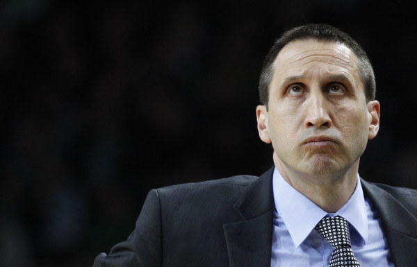 cleveland cavaliers head coach david blatt fired 2016 images