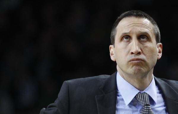 cleveland cavaliers head coach david blatt fired 2016 images