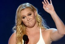Critics Choice Awards honors Amy Schumer 2016 images