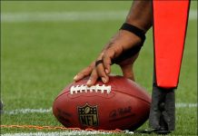 Fixing the NFL's First Down Marker Problem 2016 images