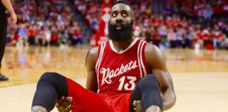 How did NBAs Western Conference get weakened 2016 images