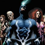 'Inhumans' Movie Might Not Crossover with 'Agents of SHIELD'