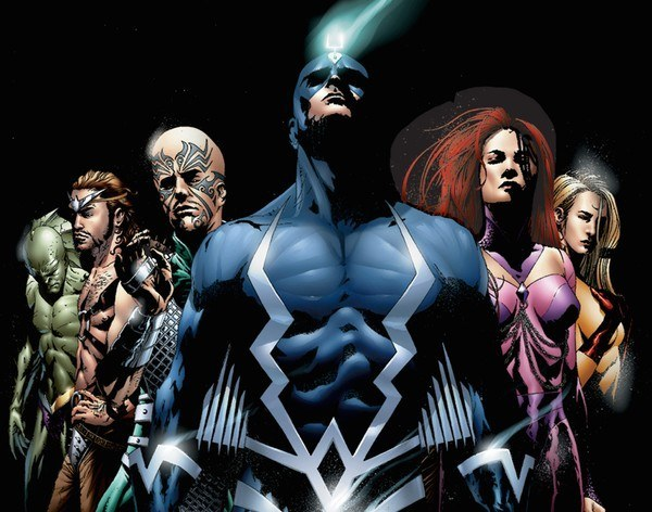 inhumans movie might not crossover with agents of shield 2016 images