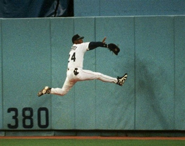 ken griffey jr the nelson mandela of baseball 2016 images