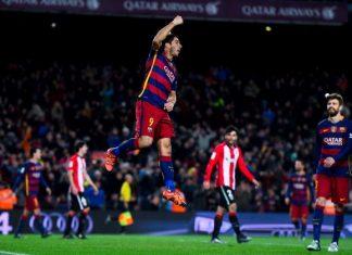 La Liga Game Week 20 Soccer Review Barca 2016 images