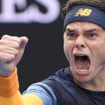 Milos Raonic Golden Opportunity: 2016 Australian Open