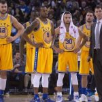 NBA Recap – Golden State & San Antonio Top the West