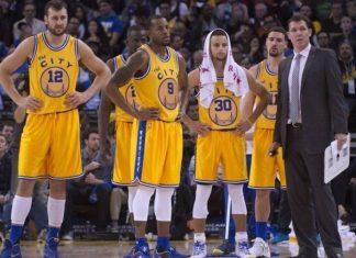 NBA Recap Golden State & San Antonio Top the West 2016 images