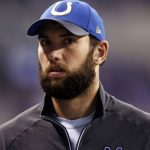 NFL Seems Content to Let Andrew Luck Investigation Die