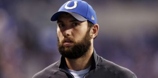 NFL Seems Content to Let Andrew Luck Investigation Die 2015 images