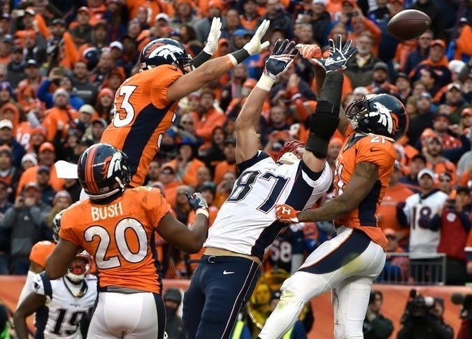 NFL Winners & Losers Conference Championships sports images