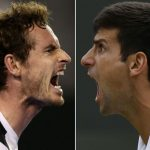 Novak Djokovic vs Andy Murray: 2016 Australian Open