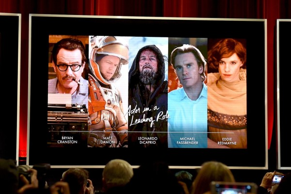 Oscars Diversity Problems reaches further beyond Academy 2016 images