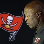 Pink Slips don't Convert to Wins in NFL: Lovie Smith Fired