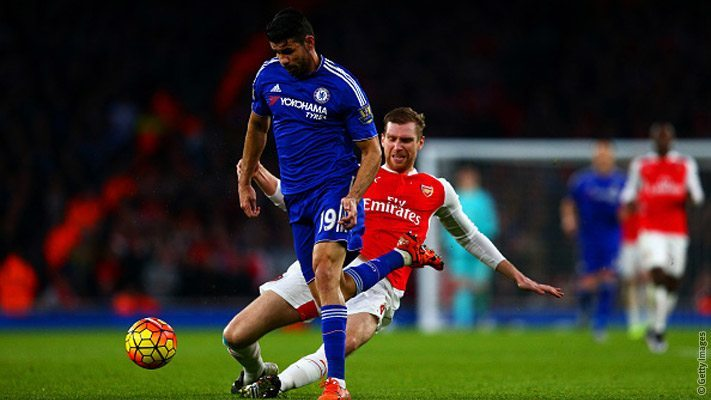 Premier League Game Week 23 Soccer Review Arsenal lose 2016 images