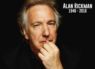 RIP Alan Rickman Harry Potter, Die Hard 2016 celebrity deaths