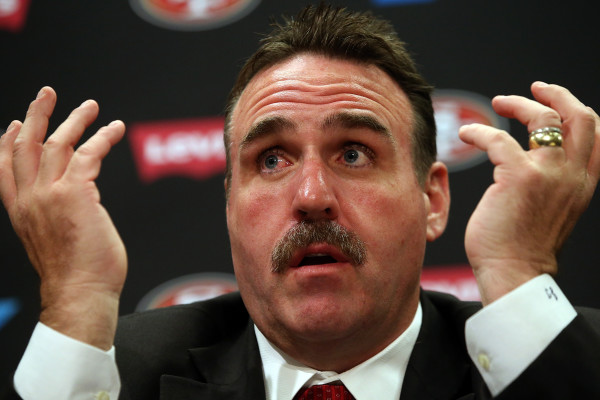 san francisco 49ers confess screw up fire head coach 2016 images