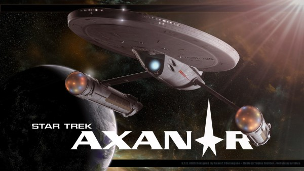 Star Trek Axanar Why No One Has Sued Before 2016 images