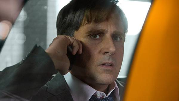 Steve Carell Getting Star on Hollywood Walk of Fame 2016 gossip