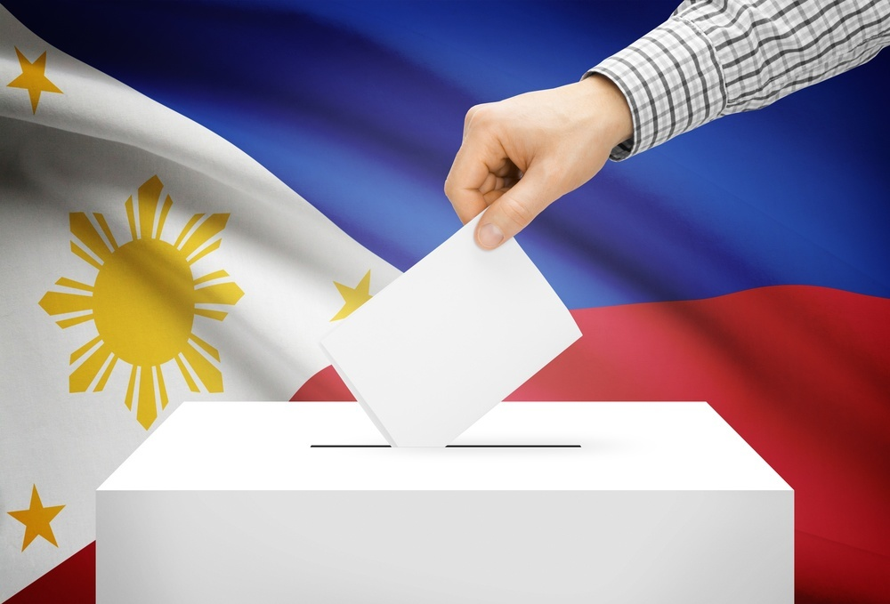 Technology and the Philippine Elections 2016 images