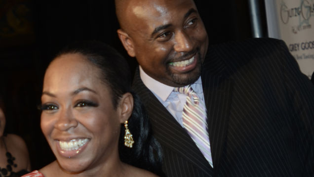 Tichina Arnold blasts cheating husband 2016 gossip