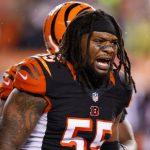 Vontaze Burfict not only Headhunter in NFL 2016 images