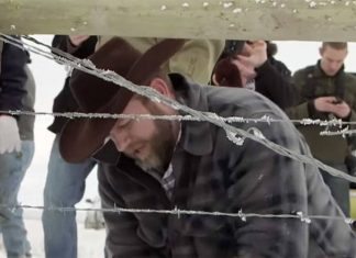 Why Aren't all Groups Getting the Same Ammon Bundy treatment 2016 opinion